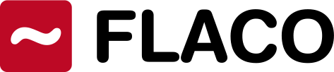 Logo Flaco