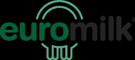 Logo de euromilk