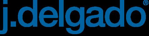 J.Delgado logo